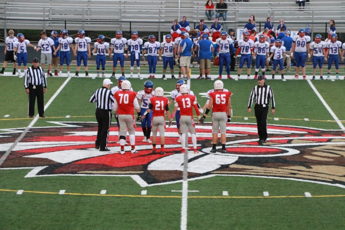 Tickets for Mississinewa vs. Eastbrook Football