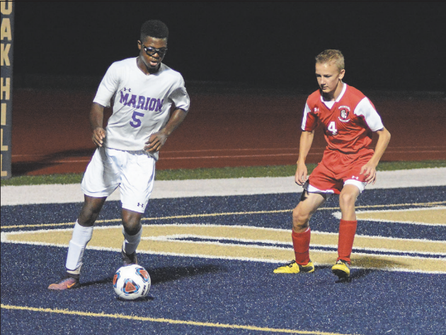 Boys Soccer Season Ends, Tennis Doubles Still Serving