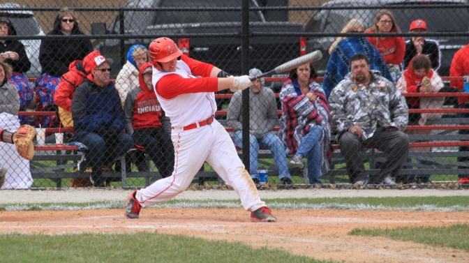 Baseball wins big, Tennis still perfect in conference, Boys Golf over the Argylls