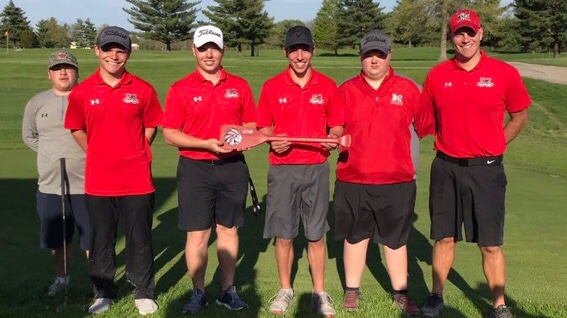 Match Play at Eastbrook and a CIC Softball Win