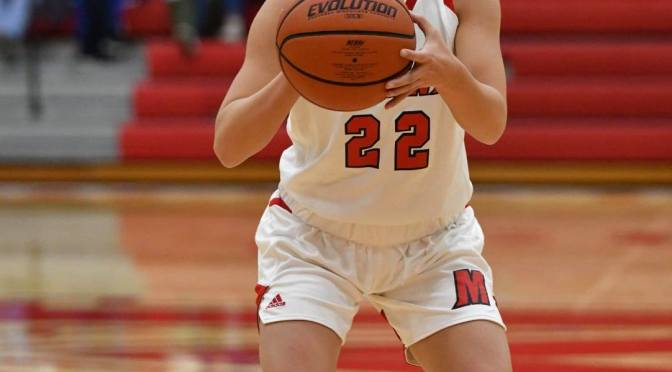 Lady indians suffered two losses on thursday night